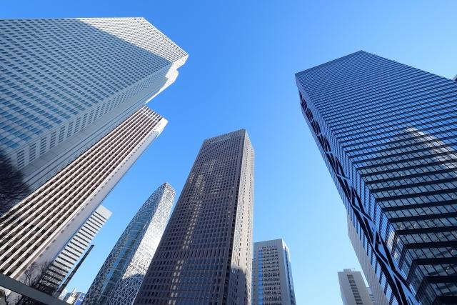 世界の高層ビルの高さランキング...